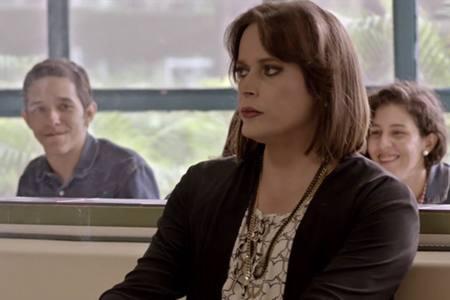 La película Tamara podría participar en los Globos de Oro