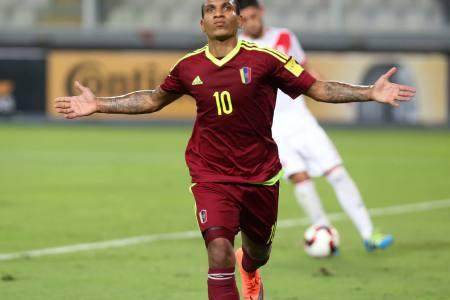 Jugadores venezolanos brillaron en el extranjero