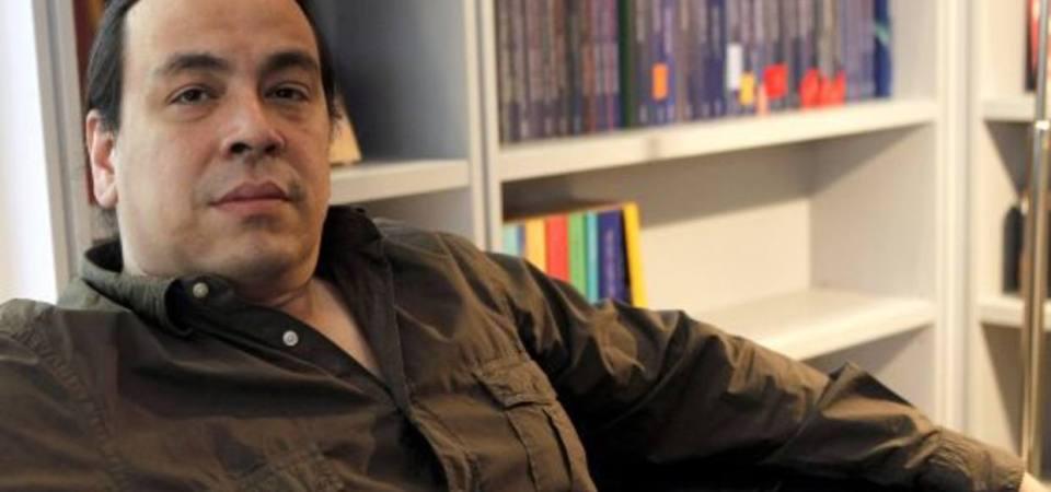 Méndez Guedez presentará su nueva novela en la Feria del Libro de Miami