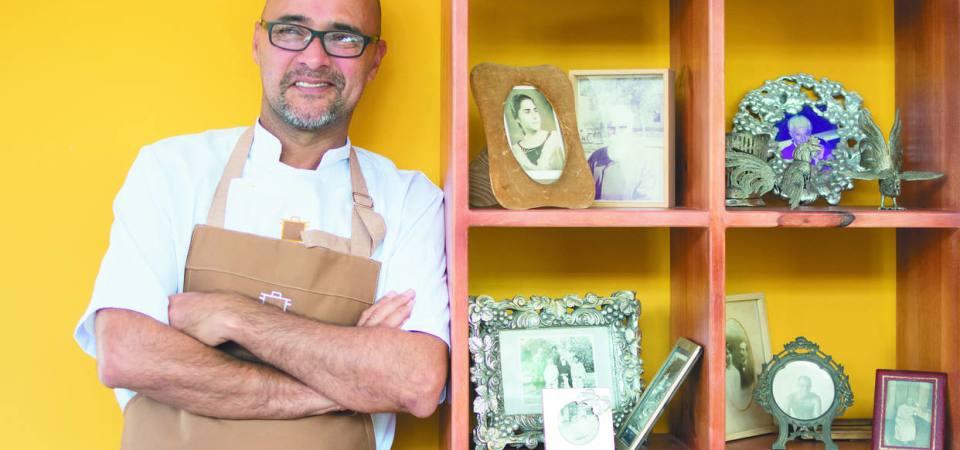 Apoyar el emprendimiento y a los futuros cocineros