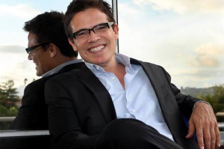 Nelson Bustamante ganó el Emmy por el documental RCTV: 10 años después
