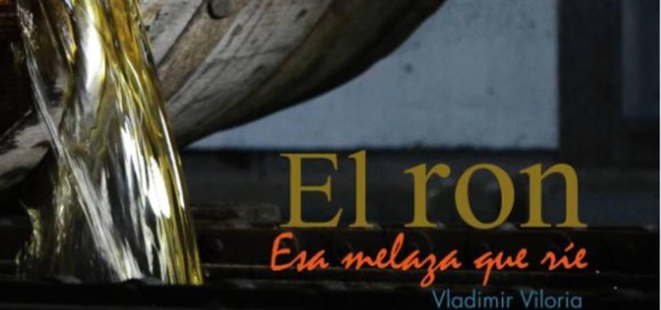 Libros El Nacional brinda por el triunfo del ron