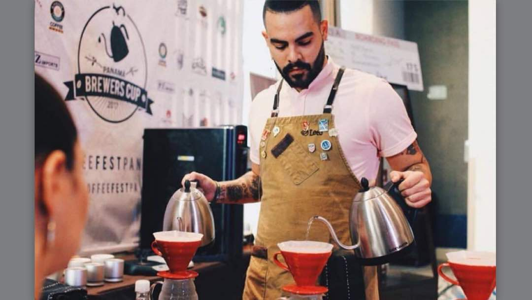 Elegirán a representante venezolano para el Mundial del Café en Australia