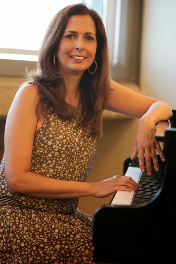 """Clara Rodriguez """"Vamos a hacer el Schumann"""""""
