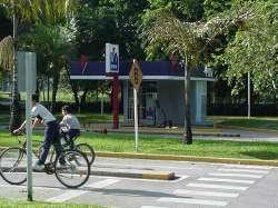 Escuela de tránsito