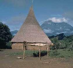 Choza Indigena