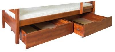 Кровать Кенгуру двухъярусная Бук (Мебель Сервис)