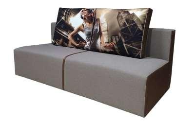 Принт диван