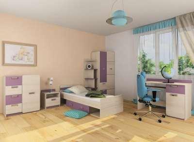 Jasmine детская спальня