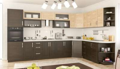 Гамма Рамка кухня (Мебель Сервис)