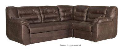 Гектор диван угол (Мебель Сервис)