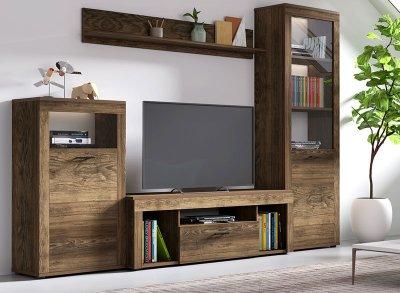 гостиная стенка остин 1 купить мебель киев со склада