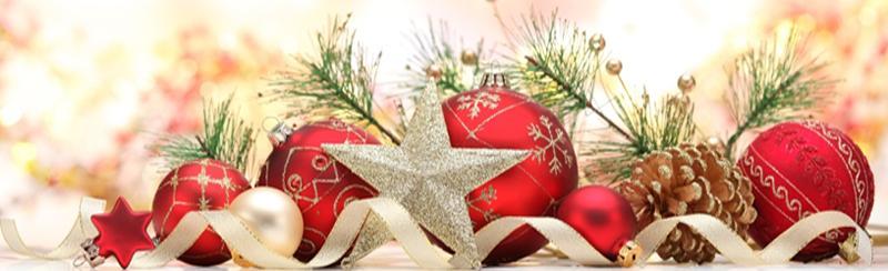 CHRISTMAS GALA 2018