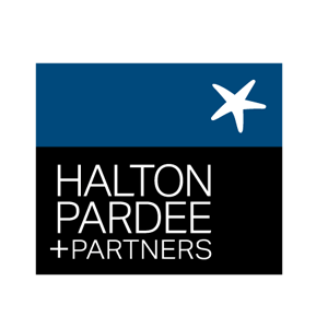 Halton Pardee and Partners Logo, Real Estate - Venice California