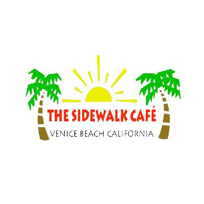 Sidewalk Cafe Venice