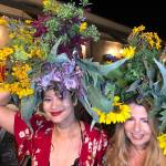 Venice Art Crawl Fundraiser, February 2018, - Photo by Karen La Cava