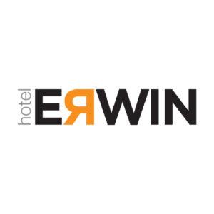 Image: Hotel Erwin - Venice Logo