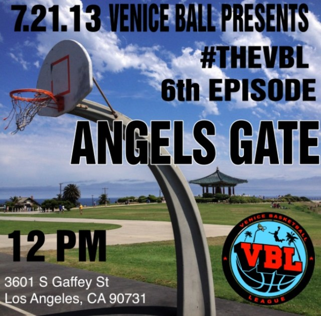 angel gate VBL