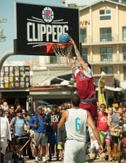 Veniceball VBL dunk