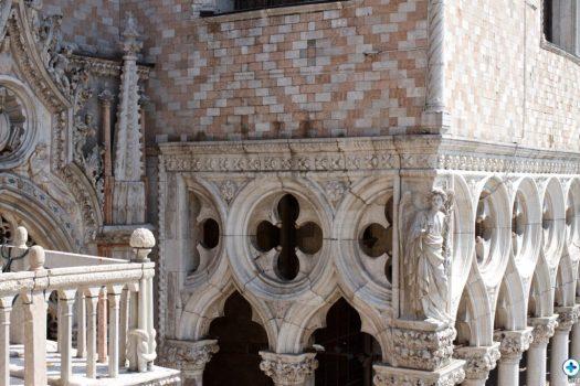 San marco and Palazzo Ducale Venezia