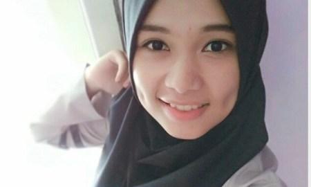 Rahasia Cantik Putri Wonosobo Tanpa Makeup