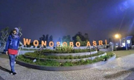 Wonosobo Asri