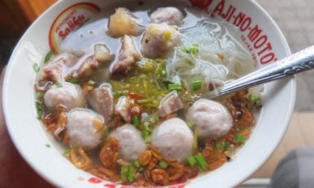 Bakso Kikil Suryakencana Bogor