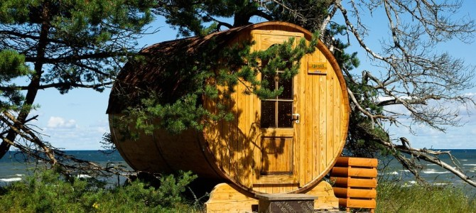 Best Tips When Choosing The Right Sauna