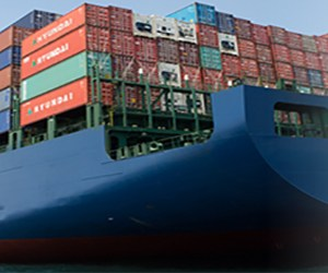 """Will the era of """"mega vessels"""" be short lived?"""