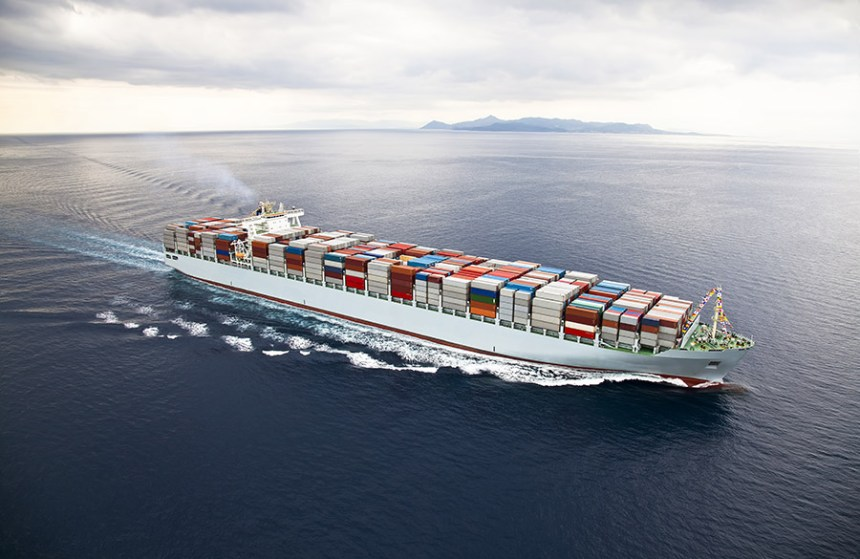 How to Handle a Ship in Congested (High-Traffic) Waters?