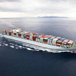 Number of Containers Lost at Sea Falling, Survey Shows