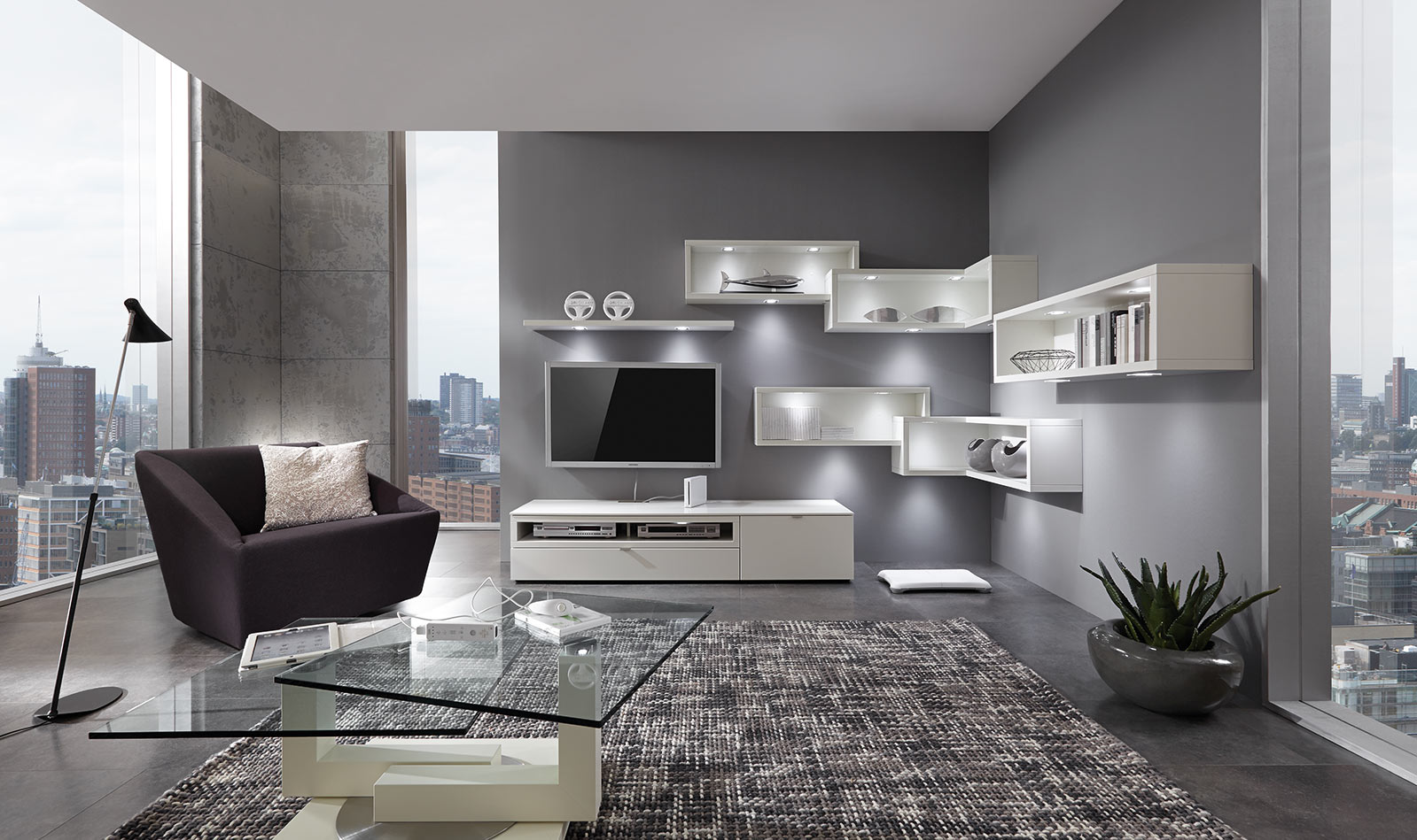 Living Rooms Ranges Andiamo Venjakob Mbel