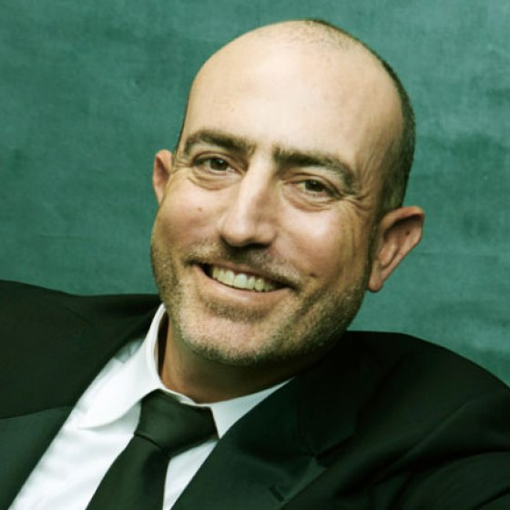 Mark Bezos | Venly