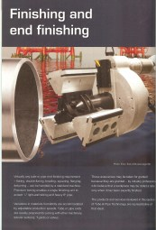 Tube and Pipe Technology Esco Tool