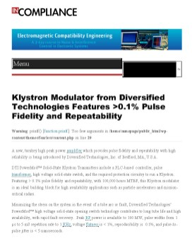 Diversified Technologies Features _0.1% Pulse Fideli_Page_1