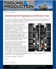 Adcole Tooling & Production – Strategies For Large Metalworking Plants