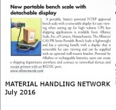 Alliance-Material Handling Network