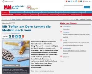 Applied Plastics-Mit Teflon am Dorn kommt die Medizin nach vorn_Page_1