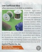 Applied Plastics- NED 10-18