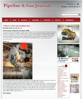 ESCO- What's New December 2014 _ Pipeline & Gas Journal