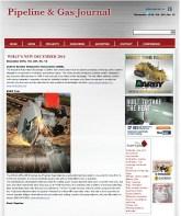 ESCO- What's New December 2014 _ Pipeline & Gas Journal