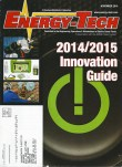 Esco-Energy Tech Cover