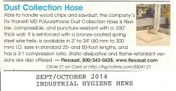 Flexaust-Industrial Hygiene News Sept Oct 2014 001