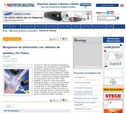 Flexaust Mangueras de poliuretano Flx-Thane de Flexaust_Page_1