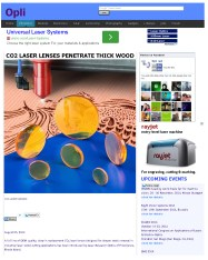 Laseer Research Optics CO2 LASER LENSES PENETRATE THICK WOOD_Page_1