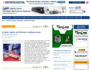 Stafford Acoples r+¡gidos de Stafford Manufacturing Corporation_Page_1