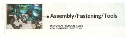 Stafford-Industrial Product Guide Section Head 001