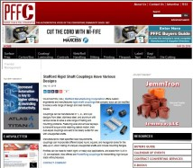 Stafford-Paper Film & Foil Converter