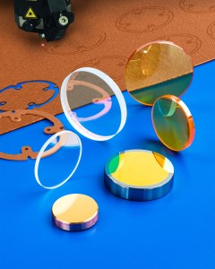 direct field-replacement CO2 laser lenses and mirrors