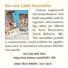 Aved -Tech Briefs July 2015 001